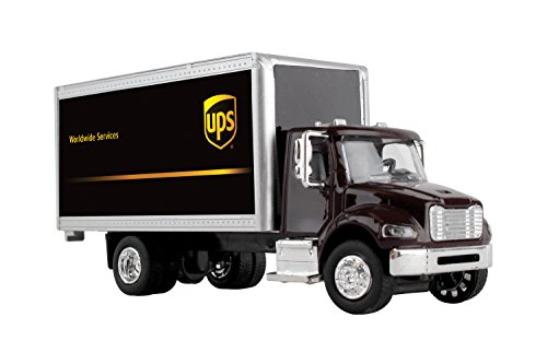 Daron Ups Box Truck 1/50 Gwups001