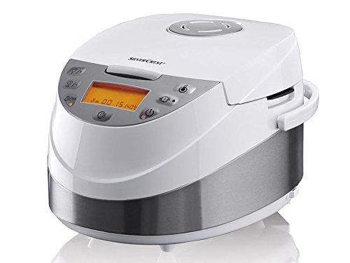 Silvercrest SMUD 860 A1 - Robot de cocina