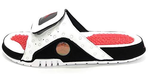 "Nike Air Jordan Hydro 13 XIII ""He Got Game"" Retro, Chanclas De Hombre"