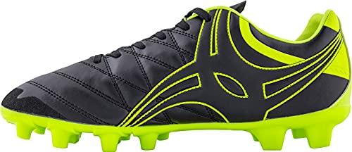 Gilbert Chaussure Rugby S/Step X9 Basse MSX NR/JNE