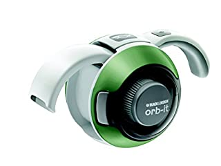 Black&Decker ORB48BGN ORB-48-BGN Verde RECOGETODO Orbit 4,8V, 8 W, 75 Decibelios (B005F3XV0I)   Amazon price tracker / tracking, Amazon price history charts, Amazon price watches, Amazon price drop alerts