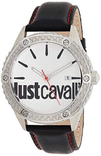 Just Cavalli Orologio Elegante JC1G080L0015