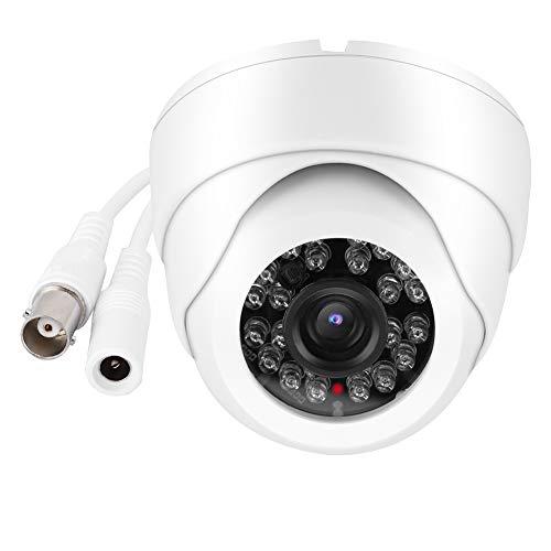 Cámara Cámara de vigilancia Cámara de seguridad Cámara De Cúpula, Cámara De Seguridad De La Cúpula De 720p AHD 720p IR Night Vision Vigilancia Vigilancia Monitor De Cámara Para El Hogar Inicio (PAL)
