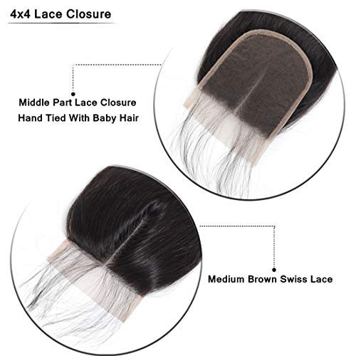 Closures with baby hair _image2