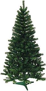 comprar comparacion Hengda Àrbol de Navidad con Soporte 1.2M Puntas Abeto Artificial Decoración Navideña Verde 120cm 200 Ramas