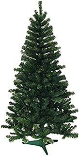 Hengda Àrbol de Navidad con Soporte 1.2M Puntas Abeto