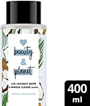 Love Beauty And Planet Conditioner Coconut Water & Mimosa Flower, 400ml