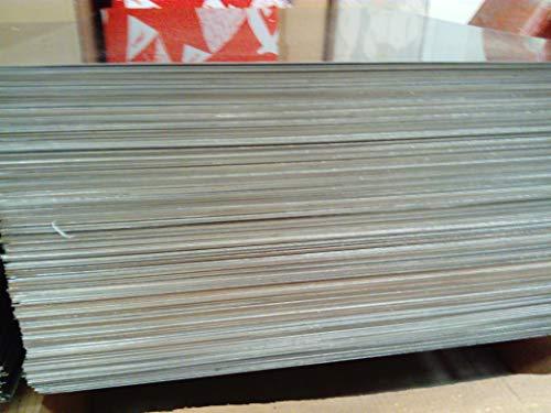 laminas de acero inoxidable catalogo