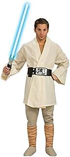 Deluxe Luke Skywalker Adult Costume - Standard
