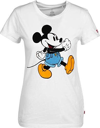 Levi's® - Camiseta Levis Mickey