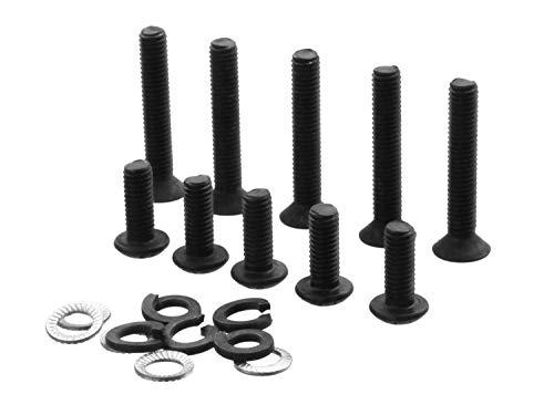 FPS Softair V2 Gearbox Schrauben Set (SV21), 100% Made in Italy