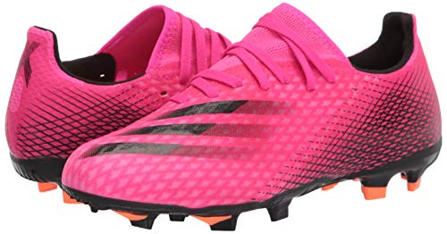 adidas Men's X GHOSTED.3 Soccer Shoe