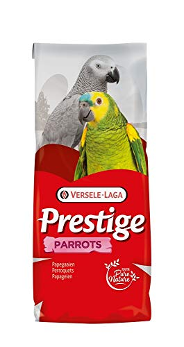 Pappagallo di 15kg Prestige Versele