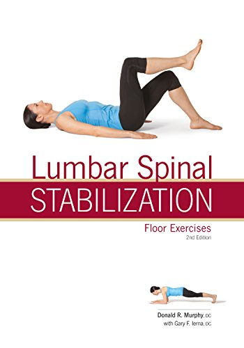 Lumbar Spinal Stabilization Floor Exercises 2nd Ed (8715-2)