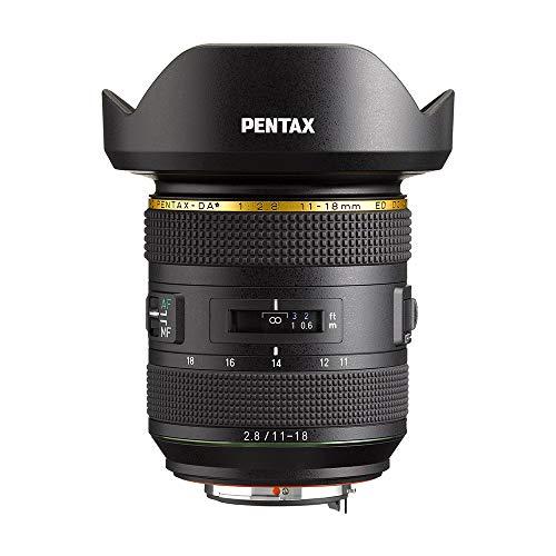 リコーイメージング『PENTAXHDPENTAX-DA★11-18mmF2.8EDDCAW』