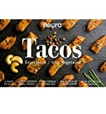 Tacos Especiados HEURA 180g | 100% Vegetal | Sin Gluten (Pack de 2)...