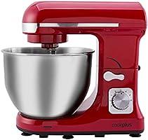 Cookplus Mk37 Uick Chef 1001 Mutfak Robotu Kırmızı