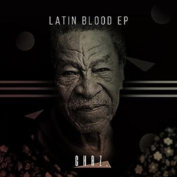 Latin Blood EP