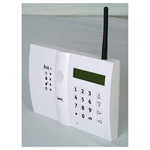 Kopp Alarmsystem Einbruchmeldezentrale