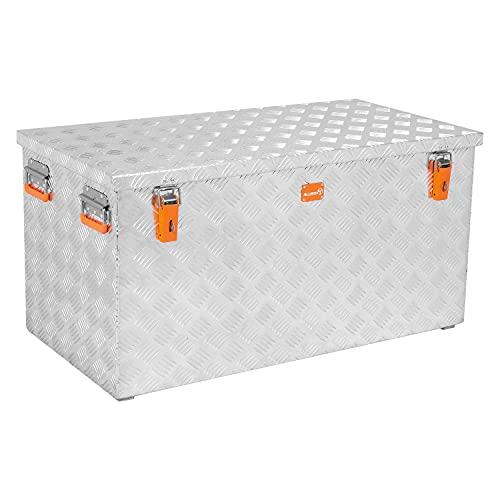 anndora GmbH -  alubox R250