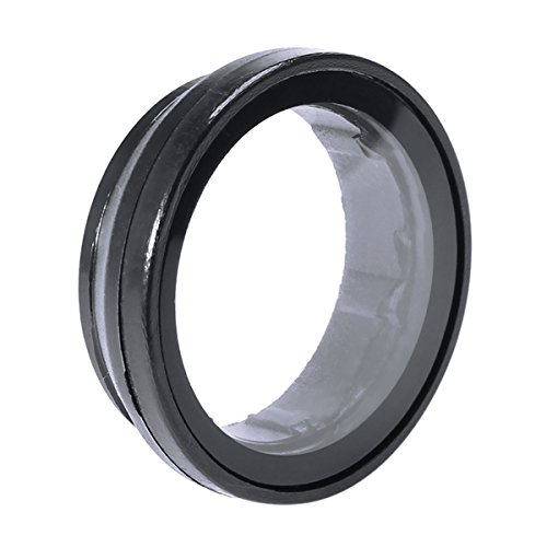 GOZAR Action Sport Camera UV Filter Optisch Glas Lens Beschermende Cover Voor SJCAM SJ4000 Wifi SJ4000 Plus