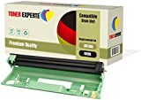 TONER EXPERTE Compatible DR1050 (10000 Páginas) Tambor para Brother DCP-1510 DCP-1512 DCP-1610W DCP-1612W HL-1110 HL-1112 HL-1210W HL-1212W MFC-1810 MFC-1910W