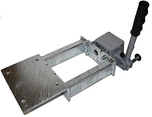 APV Streuer KS 40 WD – Elektrischer Kleinststreuer inkl. Kugelkopfhalterung;;;;; - 3