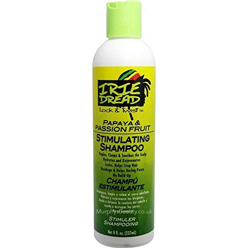 Irie Dread Stimulating Shampoo 8 oz.