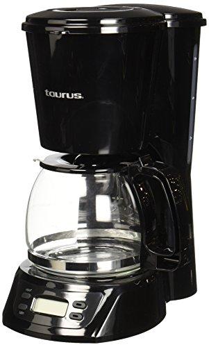 cafetera sin filtro fabricante Taurus