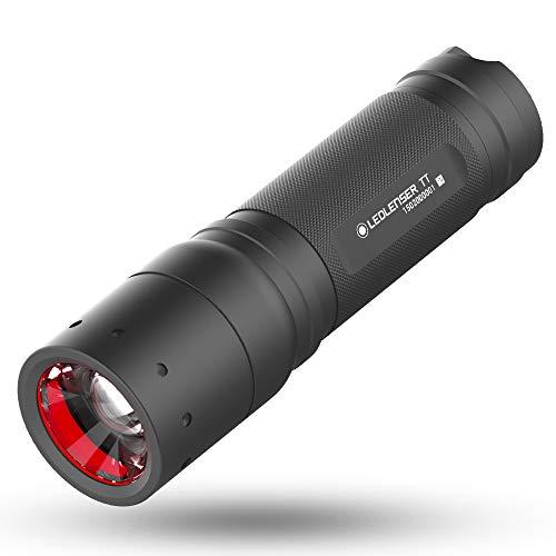 Ledlenser(レッドレンザー) TT LEDフラッシュライト タクティカル 単4(AAA)3本 [日本正規品]