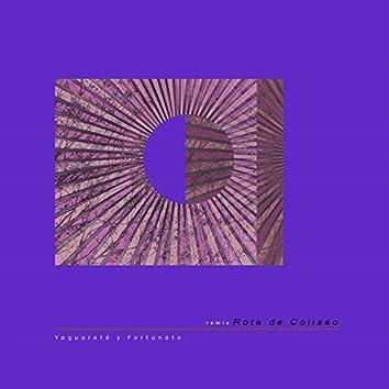 Josyara - Rota de Colisão (Yaguareté Y Fortunato Remix)