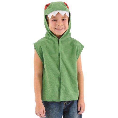 Crocodile - Disfraz de cocodrilo para niño, talla única (211928)