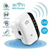 DIIIBARLORY WiFi Blast Wireless Repeater Wi-Fi Range Extender 300Mbps WifiBlast Amplifier | WiFi