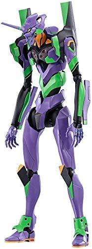 Bandai Tamashii Nations Rebuild of Evangelion Robot Spirits Action Figure Evangelion EVA-01 Test Type 17