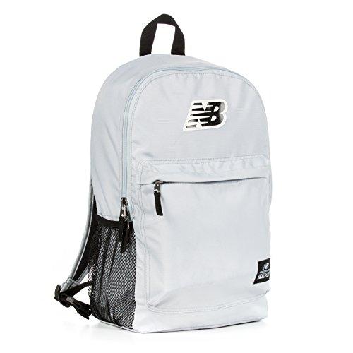 New Balance Unisex Pelham Classic Backpack V2 Rucksack, Microchip, Einheitsgröße