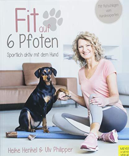 Fit auf 6 Pfoten: Sportlich aktiv mit dem Hund