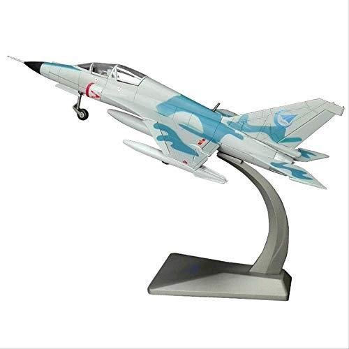 XJJSZJ 1/48 Skala Legierung Trainer kämpfer chinesische Luftwaffe jl8g Flugzeug Modell Toys Kinder Kinder für Sammlung