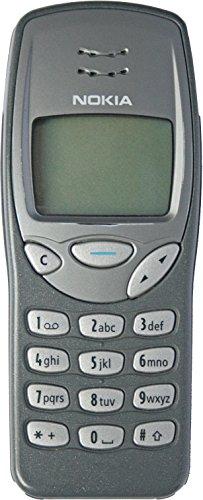 nokia 3210 originale 1999 marchiato blu italia sbloccato