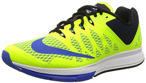 Nike Herren Air Zoom Elite 7 Sneaker, Gelb, EU 45.5