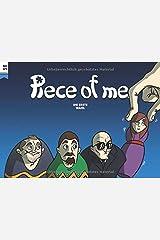 Die Erste Wahl (Piece of Me) (German Edition) Paperback