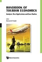 Handbook of Tourism Economics:Analysis, New Applications and Case Studies