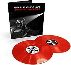Simple Minds- Big Music Tour 2015 -RSD16