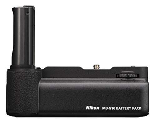 Nikon VFC00801 Battery Pack MB-N10 per Nikon Z7 e Z6, Nero
