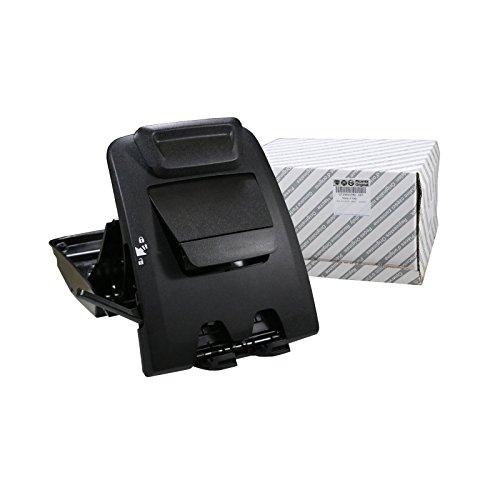 Original Fiat Nachrüstung Tablet Halter für Mittelkonsole 735653789