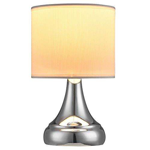 [lux.pro] Tafellamp Pandora - wit