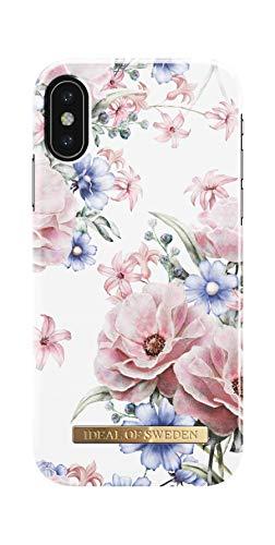 iDeal Of Sweden Handyhülle für iPhone XS und X (Floral Romance)