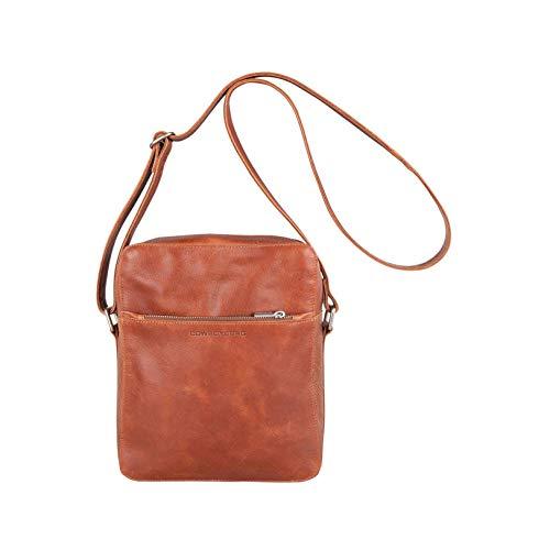 Cowboysbag Alvin Cognac Schoudertas 2236-000300