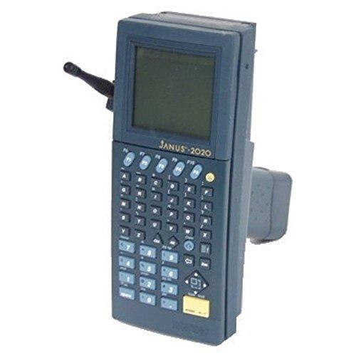 Best Prices! Intermec Janus JR2020 Portable Data Collection Computer - JR2020G01110004-v3.05