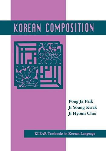 Korean...