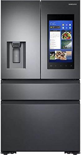 Top 10 Best samsung smart fridge Reviews